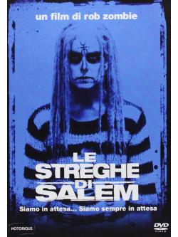 Streghe Di Salem (Le)