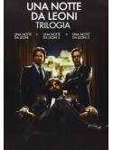 Notte Da Leoni (Una) - La Trilogia (3 Dvd)