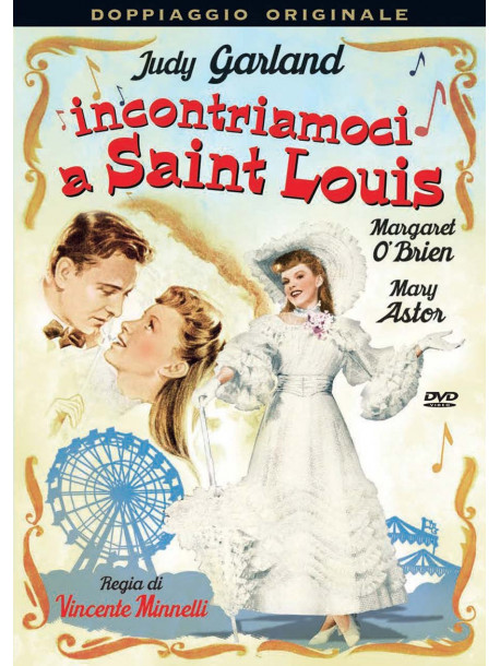 Incontriamoci A Saint Louis