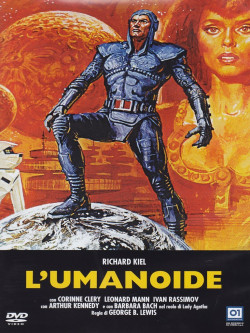 Umanoide (L')