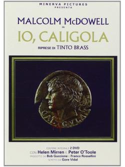 Io, Caligola (SE) (2 Dvd)