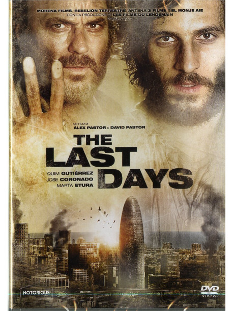 Last Days (The)