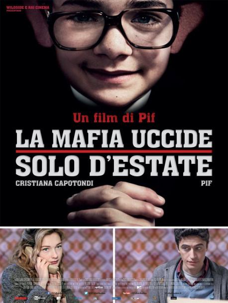 Mafia Uccide Solo D'Estate (La)