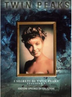 Twin Peaks - I Segreti Di Twin Peaks - Stagione 01 (4 Dvd)
