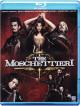 Tre Moschettieri (I) (2011)