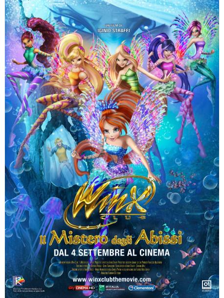 Winx Club - Il Mistero Degli Abissi