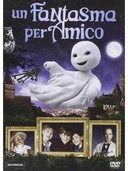 Fantasma Per Amico (Un)