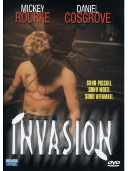 Invasion (2001)