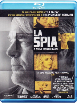 Spia (La) - A Most Wanted Man