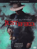 Justified - Stagione 04 (3 Dvd)