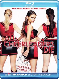 All Cheerleaders Die (Blu-Ray+Booklet)