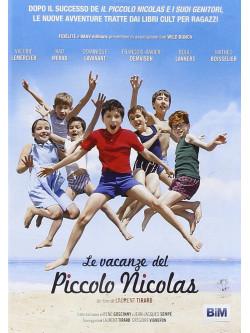 Vacanze Del Piccolo Nicolas (Le)