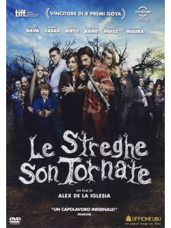 Streghe Son Tornate (Le)