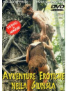 Avventure Erotiche Nella Giungla