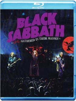 Black Sabbath - Live... Gathered In Their Masses
