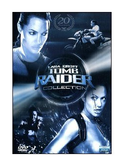 Tomb Raider Collection 20th Anniversary