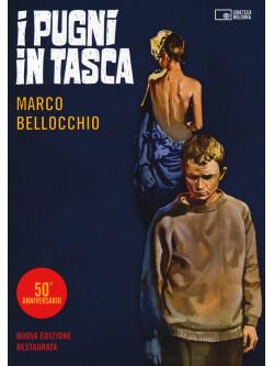 Pugni In Tasca (I) (Dvd+Libro)