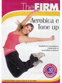 Firm (The) - Aerobica E Tone Up (Dvd+Booklet)