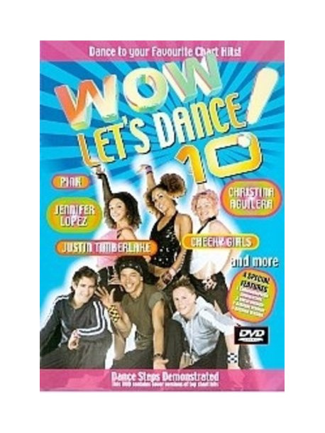 Wow - Let's Dance Vol 10
