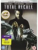 Total Recall (2 Dvd)