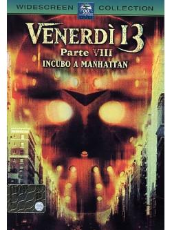 Venerdi' 13 Parte 8 - Incubo A Manhattan