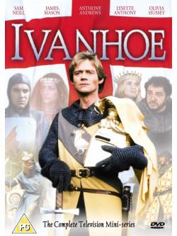 Ivanhoe [Edizione: Regno Unito]