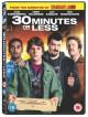 30 Minutes Or Less [Edizione: Regno Unito]