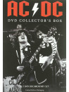 Ac/Dc - Dvd Collector's Box (2 Dvd)