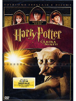 Harry Potter E La Camera Dei Segreti (SE)