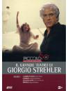 Giorgio Strehler - Il Grande Teatro 01 (4 Dvd)