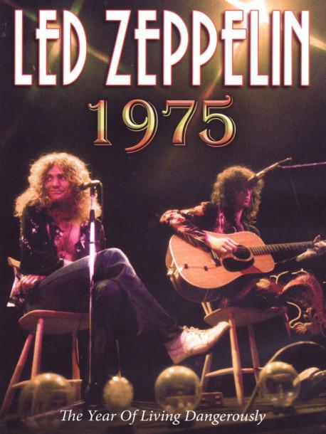 Led Zeppelin - 1975