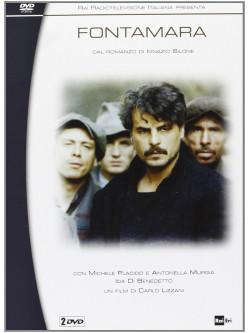 Fontamara (2 Dvd)