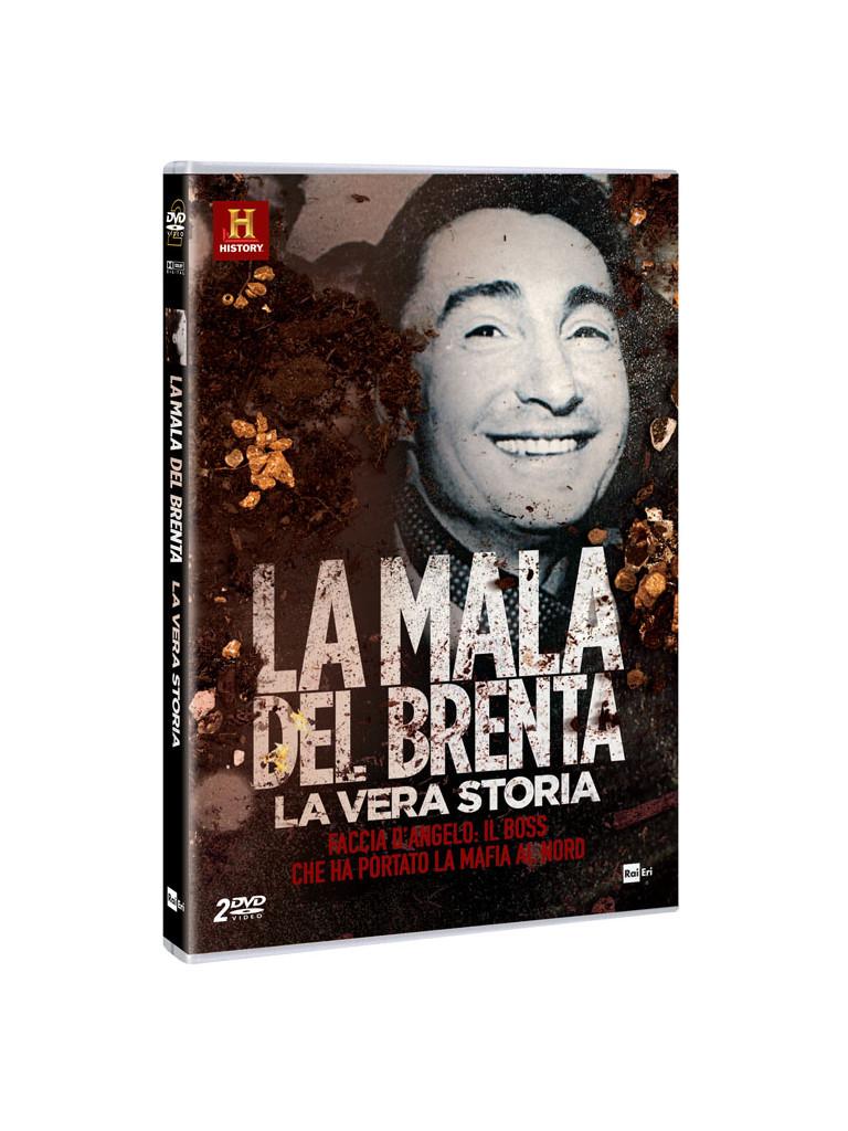 Mala Del Brenta (La) - La Vera Storia (2 Dvd) - DVD.it 322508bb2c2