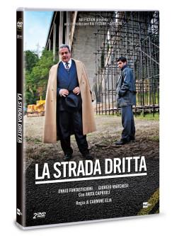Strada Dritta (La) (2 Dvd)