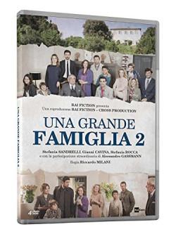 Grande Famiglia (Una) - Stagione 02 (4 Dvd)