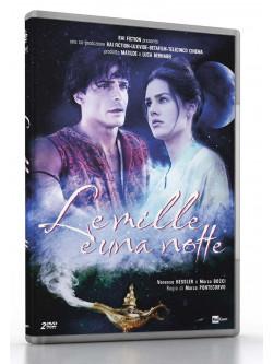 Mille E Una Notte (Le) - Aladino E Sherazade (2 Dvd)