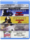 Agatha Christie Collection (4 Blu-Ray)