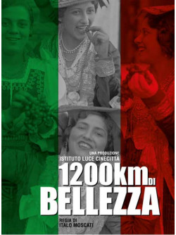 1200 Km DiBellezza