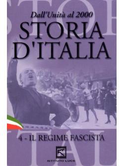 Storia D'Italia 04 - Il Regime Fascista