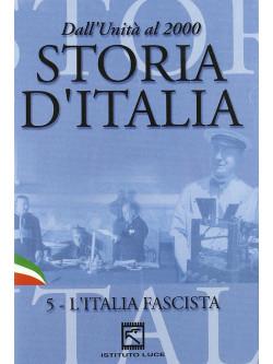 Storia D'Italia 05 - L'Italia Fascista