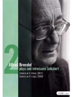 Alfred Brendel Plays And Introduces Schubert 02