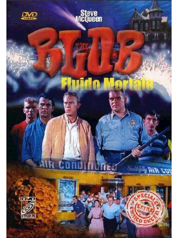 Blob (The) - Fluido Mortale