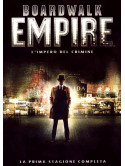 Boardwalk Empire - Stagione 01 (5 Dvd)