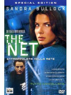 Net (The) - Intrappolata Nella Rete