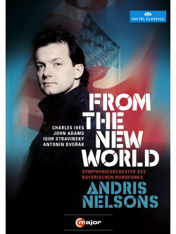 Andris Nelsons - From The New World