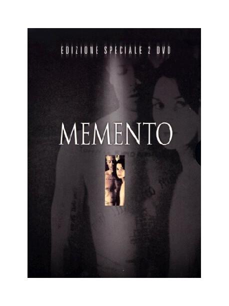 Memento (SE) (2 Dvd)