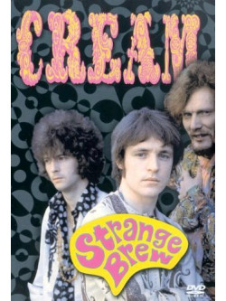 Cream - Strange Brew