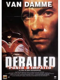 Derailed - Punto D'Impatto
