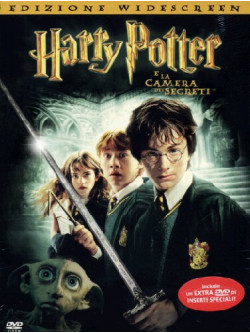 Harry Potter E La Camera Dei Segreti (SE) (2 Dvd)