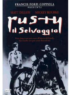 Rusty Il Selvaggio / Rumble Fish